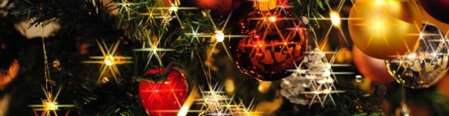 クリスマスツリー s