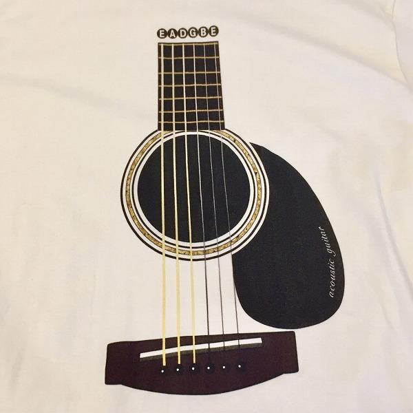 ジョンがくれたギターTシャツ
